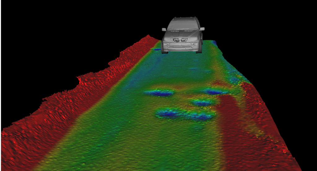 XenomatiX_Pothole_Detection_Lidar_Application
