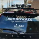 XenomatiX_3d Road Scanning Lidar